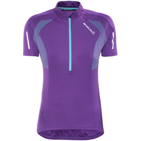 Endura Xtract Trikot Damen Flieder